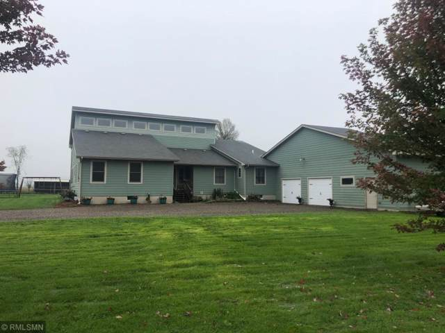 10488 210th Street, Milaca, MN 56353 (#5315752) :: House Hunters Minnesota- Keller Williams Classic Realty NW