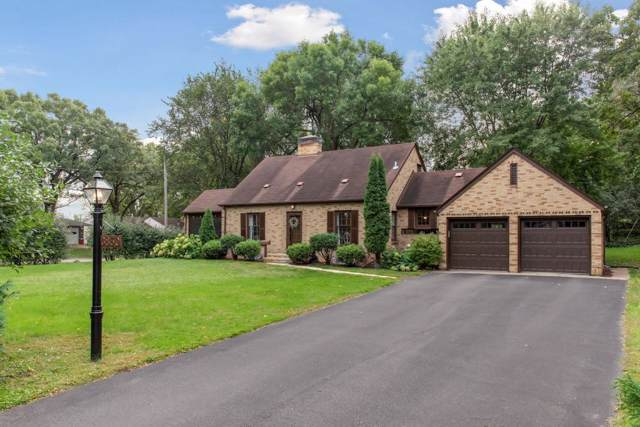 3850 Woodland Drive, Saint Louis Park, MN 55426 (#5315966) :: The Sarenpa Team