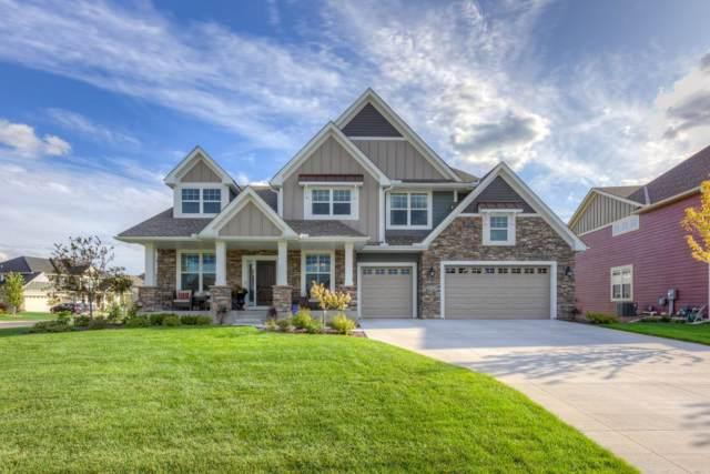 3033 Basswood Road, Medina, MN 55340 (#5316050) :: House Hunters Minnesota- Keller Williams Classic Realty NW