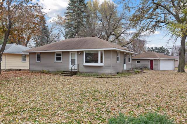 1698 Lois Drive, Shoreview, MN 55126 (#5316120) :: Bre Berry & Company