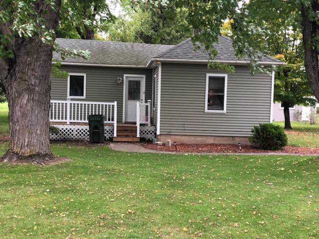 105 Vincent Street N, Pierz, MN 56364 (#5316394) :: The Odd Couple Team