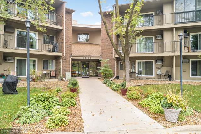 3850 Plymouth Boulevard #107, Plymouth, MN 55446 (#5316468) :: The Sarenpa Team