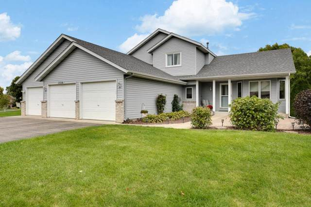 13330 Fawn Trail, Rogers, MN 55374 (#5316542) :: House Hunters Minnesota- Keller Williams Classic Realty NW