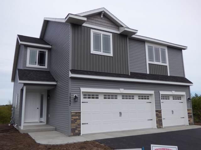 1557 18th Street NE, Sauk Rapids, MN 56379 (#5316793) :: Bre Berry & Company
