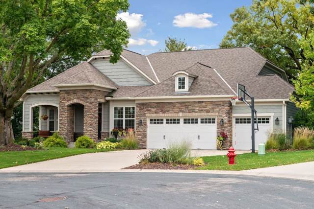 7166 Arrowhead Court, Chanhassen, MN 55317 (#5316837) :: The Sarenpa Team