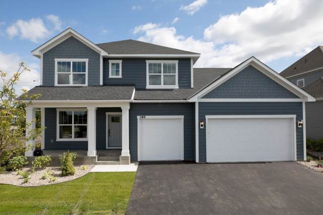 6125 Jewel Lane N, Plymouth, MN 55446 (#5316923) :: House Hunters Minnesota- Keller Williams Classic Realty NW