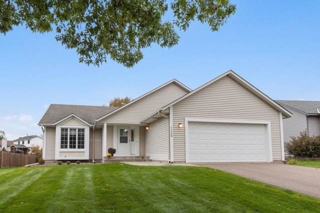 7208 Jensen Avenue S, Cottage Grove, MN 55016 (#5317025) :: Holz Group