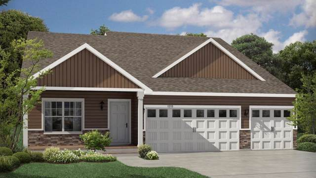 6700 Jarvis Bay S, Cottage Grove, MN 55016 (#5317027) :: House Hunters Minnesota- Keller Williams Classic Realty NW