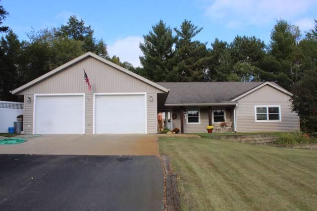 12666 Habitat Drive, Park Rapids, MN 56470 (#5317035) :: The Odd Couple Team