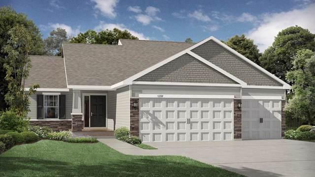 6613 Jasmine Avenue S, Cottage Grove, MN 55016 (#5317045) :: House Hunters Minnesota- Keller Williams Classic Realty NW