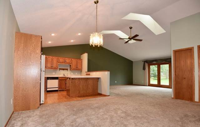 1255 4th Avenue NW, Milaca, MN 56353 (#5317083) :: House Hunters Minnesota- Keller Williams Classic Realty NW