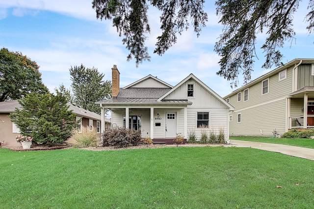 5940 Wooddale Avenue, Edina, MN 55424 (#5317089) :: The Preferred Home Team