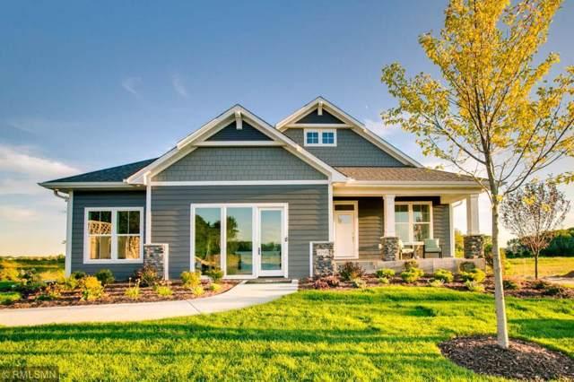 4706 127th Lane NE, Blaine, MN 55449 (#5317159) :: House Hunters Minnesota- Keller Williams Classic Realty NW