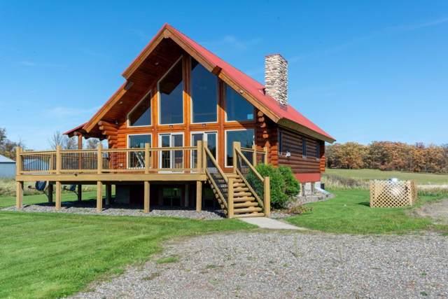 7566 Stevens Road, South Harbor Twp, MN 56359 (#5317270) :: House Hunters Minnesota- Keller Williams Classic Realty NW