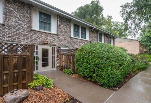 4536 Cedar Lake Road S #7, Saint Louis Park, MN 55416 (#5317277) :: The Odd Couple Team