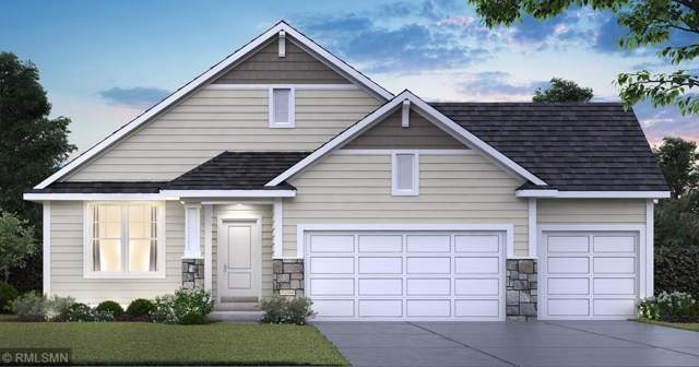 XXXX 128th Circle NE, Blaine, MN 55449 (#5317453) :: House Hunters Minnesota- Keller Williams Classic Realty NW