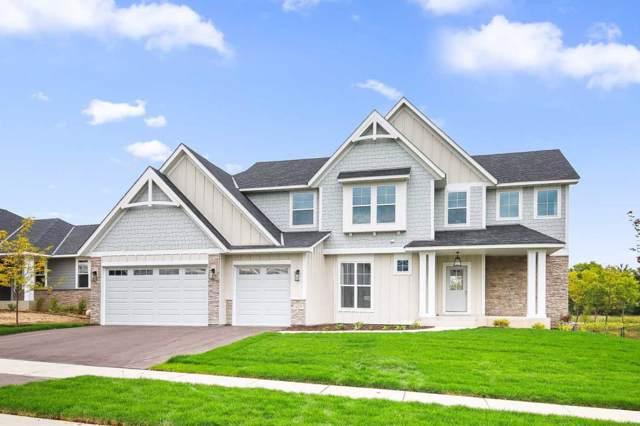 14335 Kingsview Lane N, Dayton, MN 55327 (#5317477) :: House Hunters Minnesota- Keller Williams Classic Realty NW