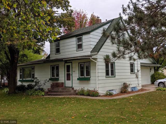 430 Grove Street S, Mora, MN 55051 (#5317493) :: Bre Berry & Company