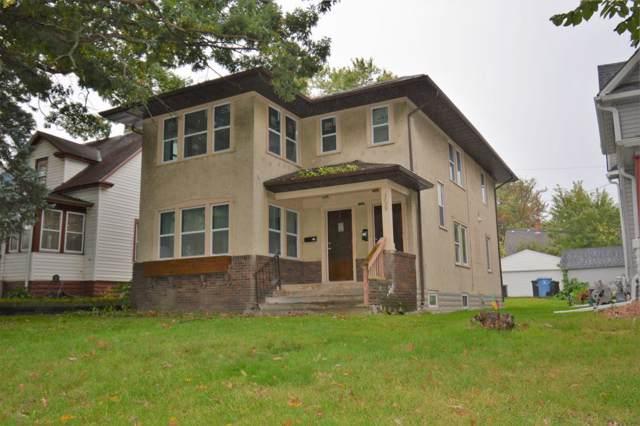 3739 Fremont Avenue N, Minneapolis, MN 55412 (#5317614) :: House Hunters Minnesota- Keller Williams Classic Realty NW