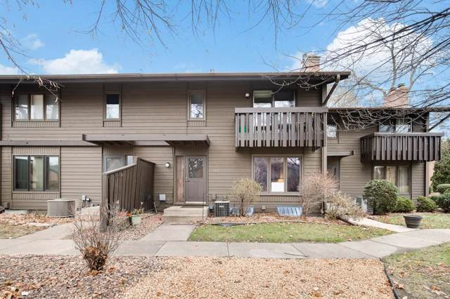1237 Brighton Square, New Brighton, MN 55112 (MLS #5317616) :: The Hergenrother Realty Group