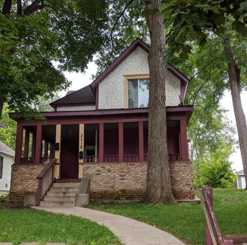 2218 Irving Avenue N, Minneapolis, MN 55411 (#5317706) :: House Hunters Minnesota- Keller Williams Classic Realty NW