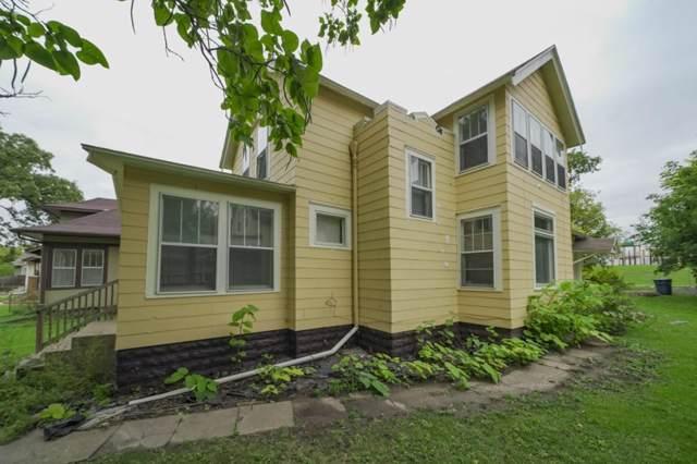 2314 Irving Avenue N, Minneapolis, MN 55411 (#5317778) :: House Hunters Minnesota- Keller Williams Classic Realty NW