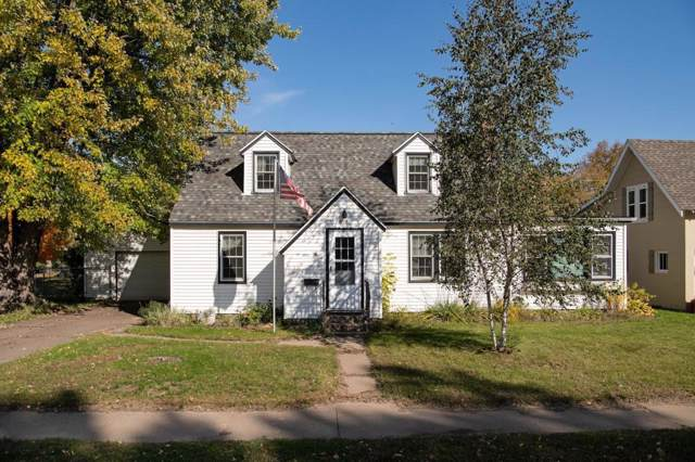 614 2nd Street NW, Aitkin, MN 56431 (#5317800) :: The Preferred Home Team