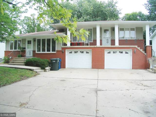 5709 France Avenue S, Edina, MN 55410 (#5317818) :: House Hunters Minnesota- Keller Williams Classic Realty NW