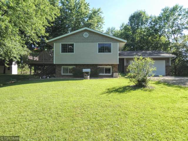 11907 July Avenue N, Grant, MN 55038 (#5317894) :: Holz Group