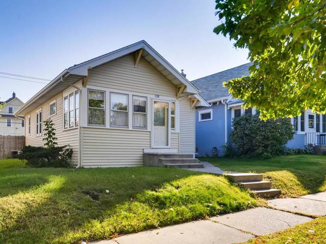 1138 Sherburne Avenue, Saint Paul, MN 55104 (#5317910) :: The Odd Couple Team