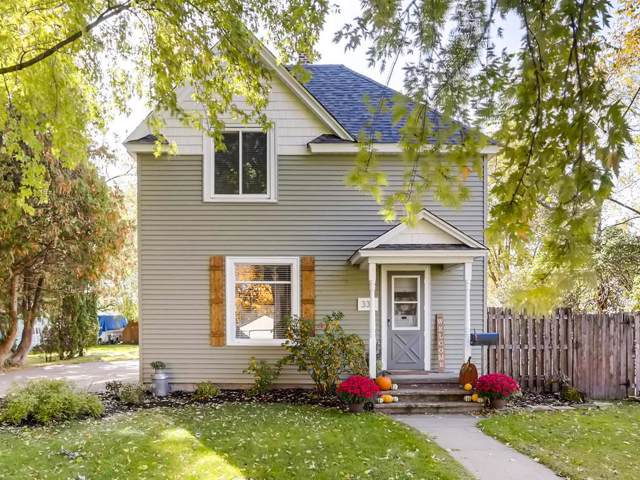 332 E 2nd Street, New Richmond, WI 54017 (MLS #5317948) :: The Hergenrother Realty Group