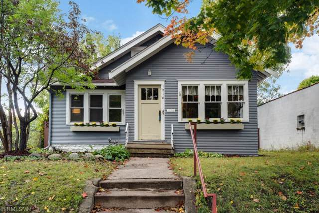 1210 Thomas Avenue, Saint Paul, MN 55104 (#5318062) :: The Odd Couple Team
