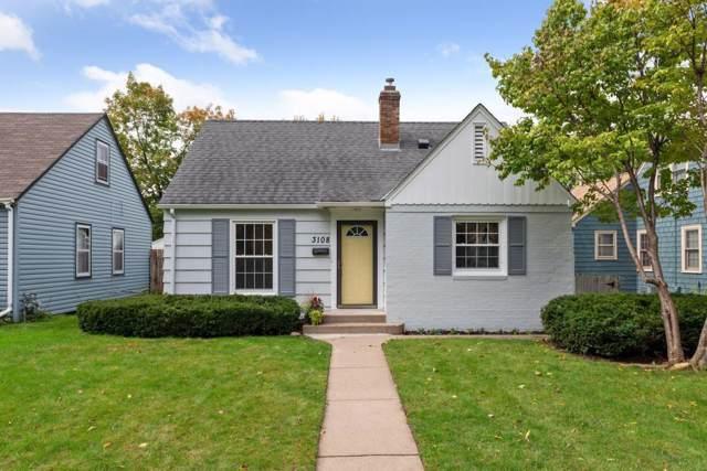 3108 Idaho Avenue S, Saint Louis Park, MN 55426 (#5318070) :: House Hunters Minnesota- Keller Williams Classic Realty NW
