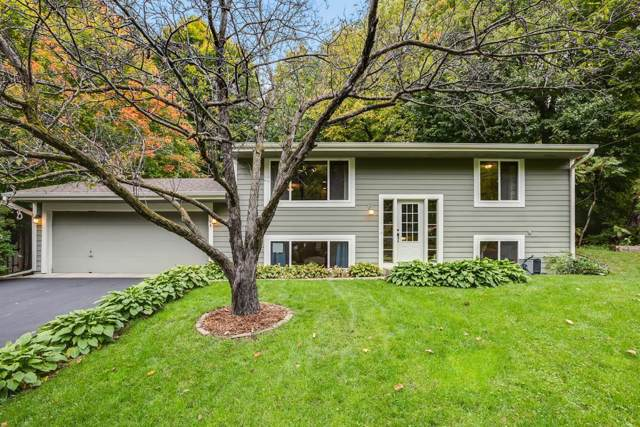 4704 Gordon Road, Mound, MN 55364 (#5318187) :: House Hunters Minnesota- Keller Williams Classic Realty NW