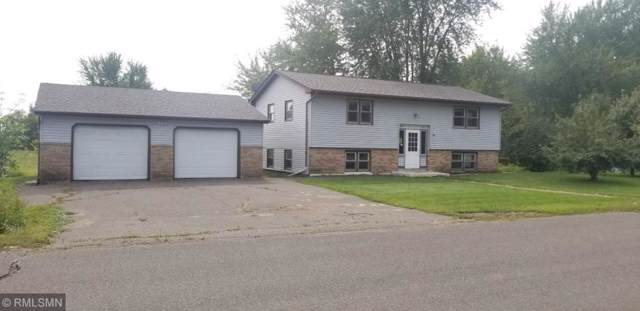 509  511 Central Drive W, Braham, MN 55006 (#5318275) :: The Michael Kaslow Team