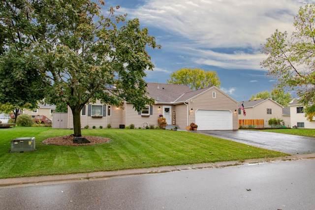 3884 Hallmark Avenue N, Oakdale, MN 55128 (#5318382) :: Holz Group