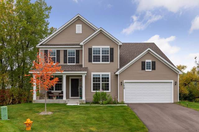 17920 57th Avenue N, Plymouth, MN 55446 (#5318473) :: The Sarenpa Team