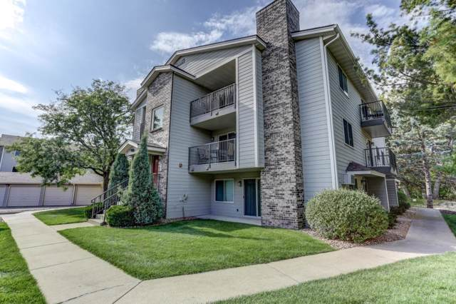 2100 Ridge Drive #21, Saint Louis Park, MN 55416 (#5318522) :: The Odd Couple Team