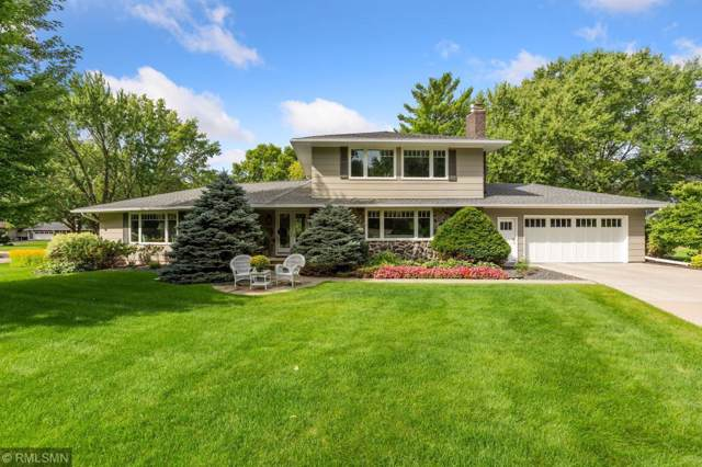 6505 Ridgeview Circle, Edina, MN 55439 (#5318562) :: House Hunters Minnesota- Keller Williams Classic Realty NW