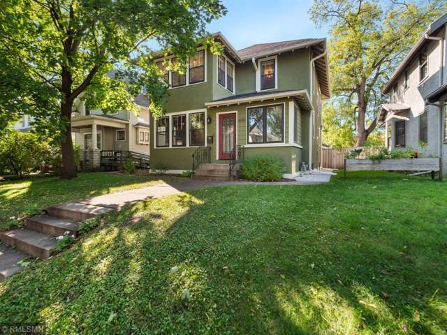 3336 Emerson Avenue S, Minneapolis, MN 55408 (#5318566) :: The Michael Kaslow Team