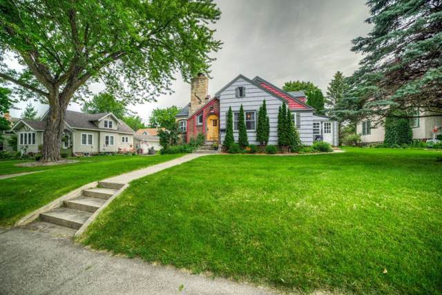 1219 11th Street E, Glencoe, MN 55336 (MLS #5318762) :: The Hergenrother Realty Group