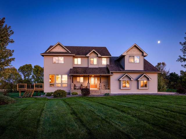4626 County Road 6 NW, Annandale, MN 55302 (#5318845) :: The Odd Couple Team