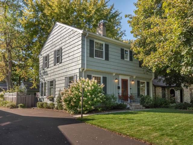 4338 Oakdale Avenue S, Edina, MN 55424 (#5318854) :: House Hunters Minnesota- Keller Williams Classic Realty NW