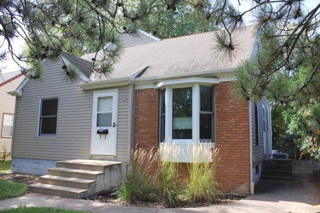 2600 Quentin Avenue S, Saint Louis Park, MN 55416 (#5318882) :: House Hunters Minnesota- Keller Williams Classic Realty NW
