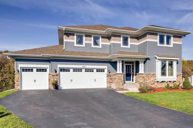 4252 Bailey Lake Drive, Woodbury, MN 55129 (#5319100) :: HergGroup Northwest