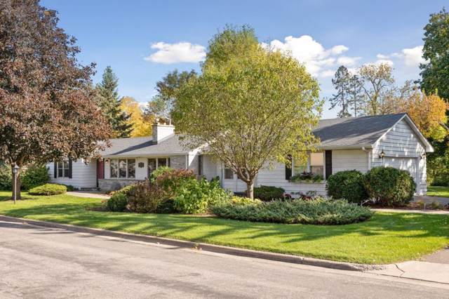 2955 Independence Avenue S, Saint Louis Park, MN 55426 (#5319104) :: The Odd Couple Team