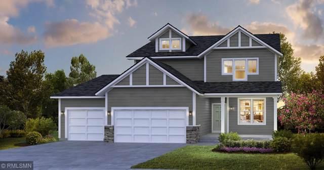 XXXX 128th Circle NE, Blaine, MN 55449 (#5319110) :: House Hunters Minnesota- Keller Williams Classic Realty NW