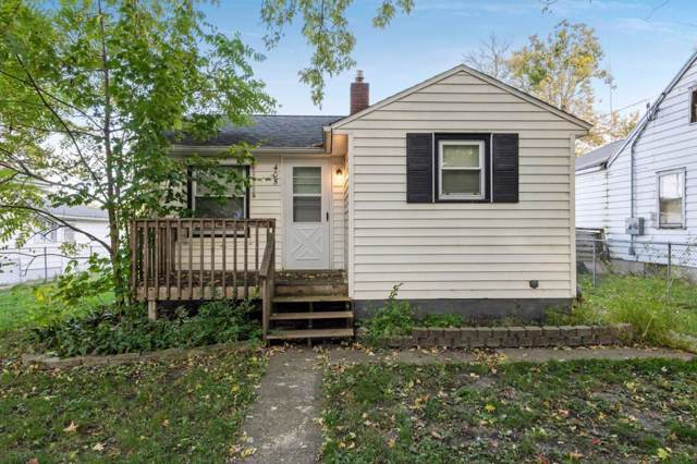 405 5th Street NW, Montgomery, MN 56069 (#5319133) :: The Odd Couple Team