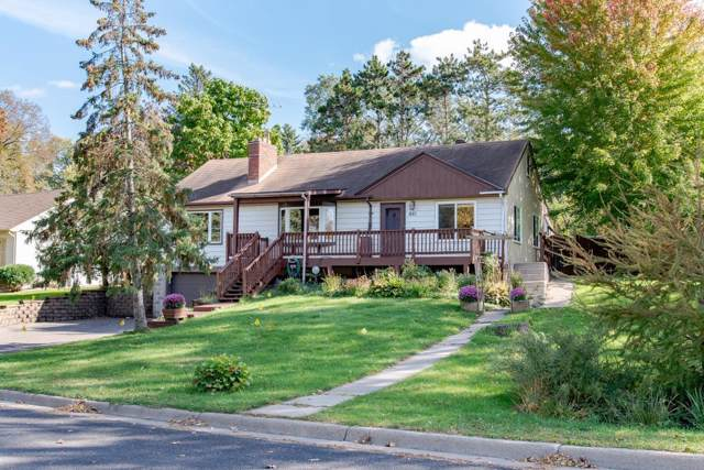 1830 Summer Avenue, Maplewood, MN 55109 (#5319329) :: Bre Berry & Company