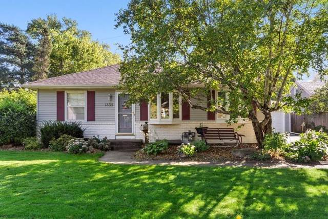1835 Dakota Avenue S, Saint Louis Park, MN 55416 (#5319550) :: The Odd Couple Team